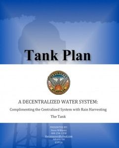 Microsoft Word - A Decentralized Water Tank.docx